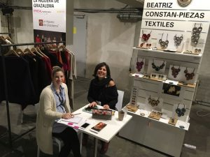 Ethical Fashion Show con Beatriz Constan de AMSE Moda Sostenible
