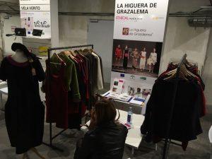 Ethical Fashion Show con LaHdeG de AMSE Moda Sostenible