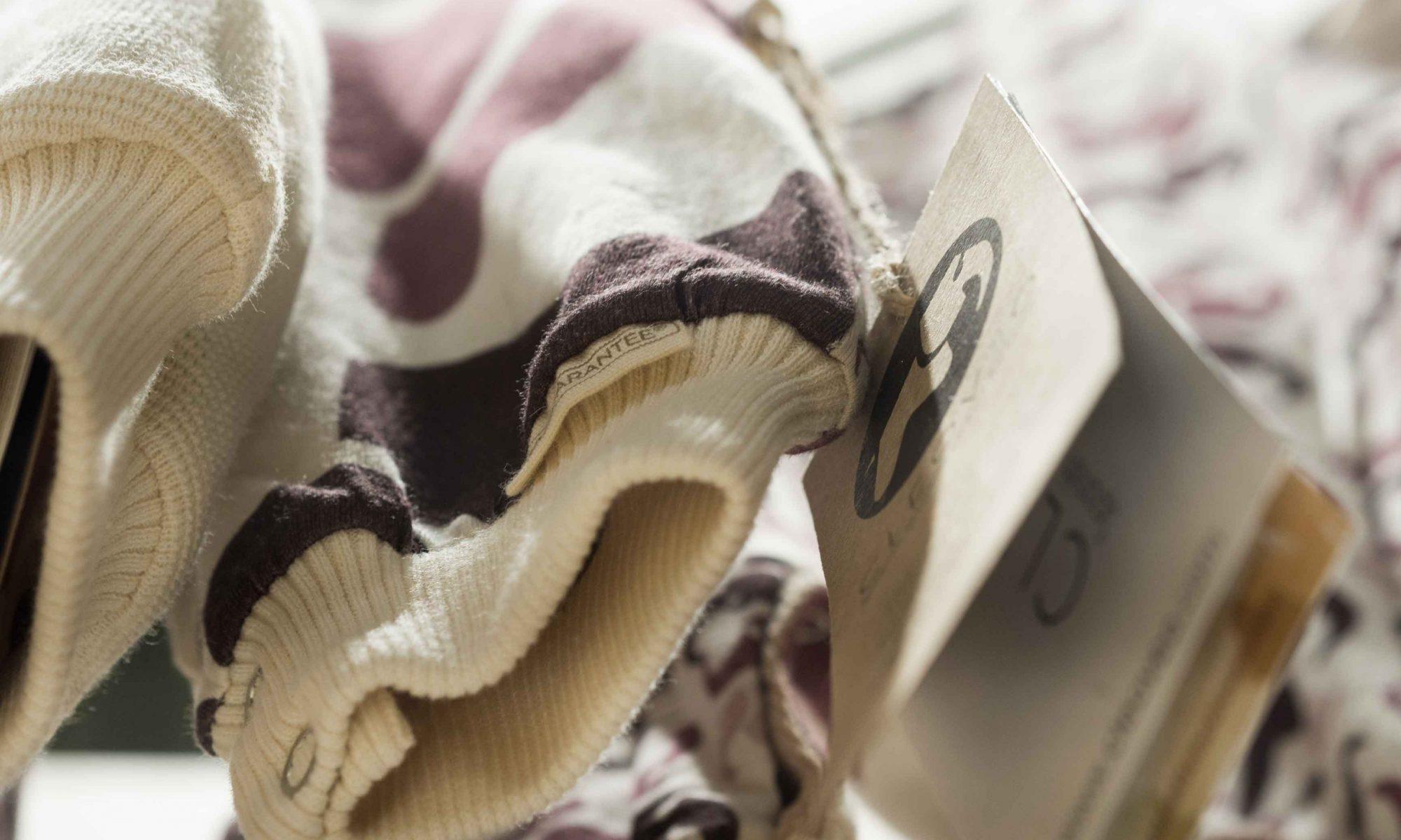 Cleoveo en MOMAD con AMSE moda sostenible