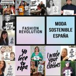 AMSE moda sostenible caras fashion revolution