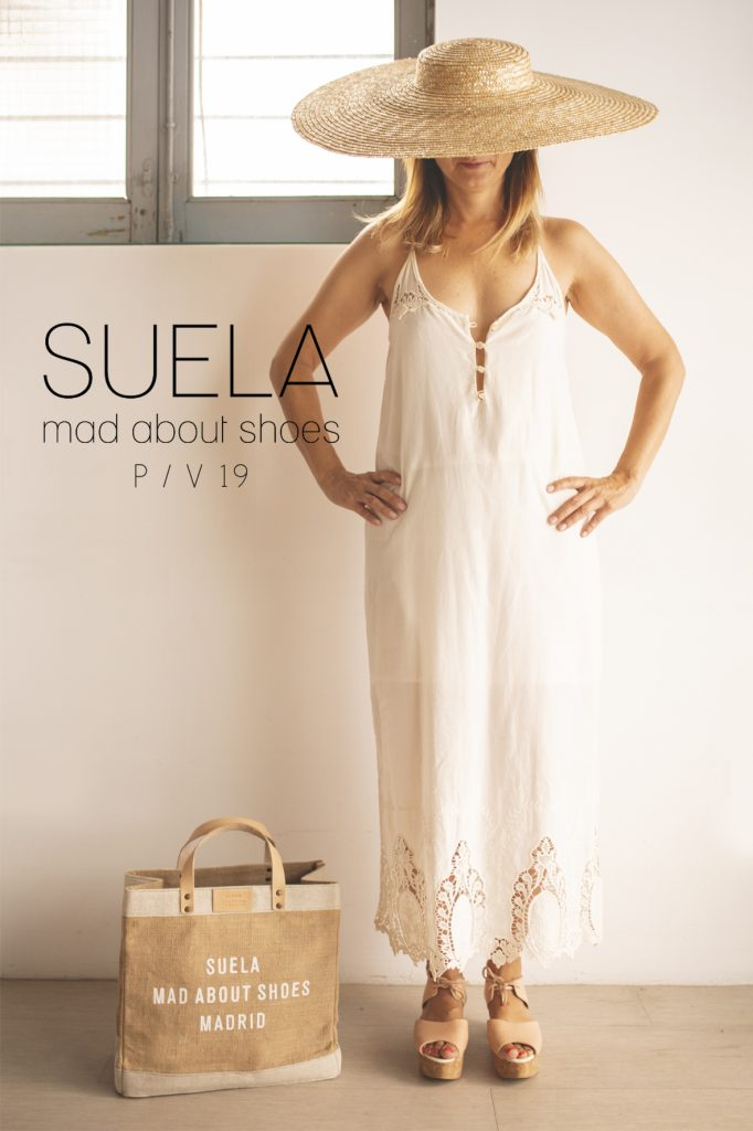Suela moda sostenible españa