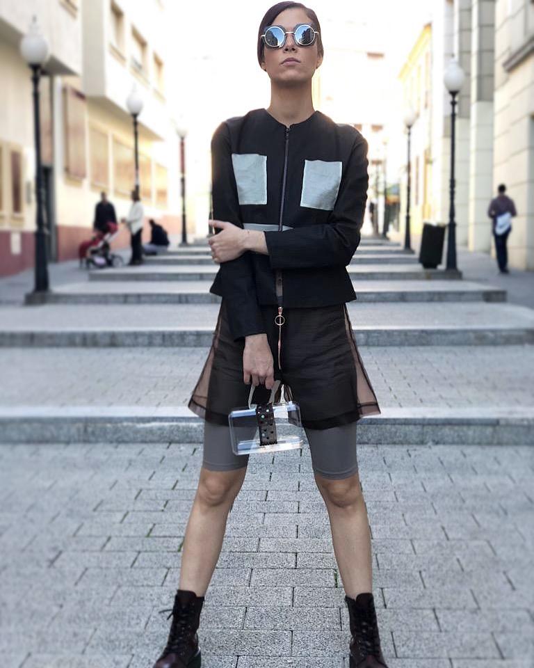 Ines de la Calzada moda sostenible