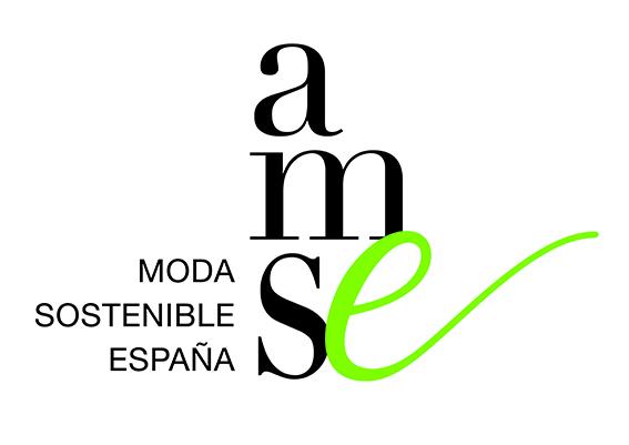 amse logo moda sostenible España