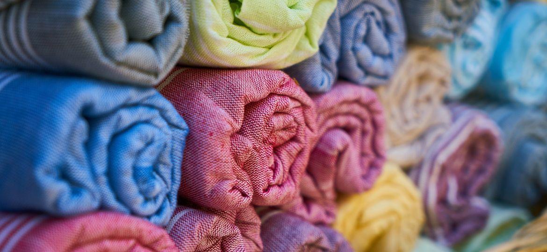 tejidos sostenibles ecologicos moda