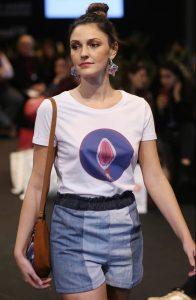 Alejandra Zaragoza moda reivindicativa