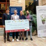 Ohhna premio emprendimiento Xavier Linares